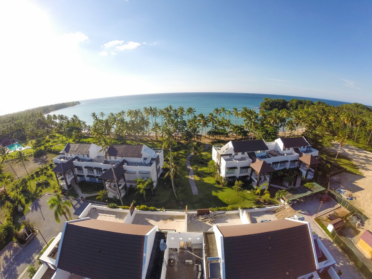 PARADISE FOUND IN PLAYA BONITA - 2 BED 2 BATH OCEAN VIEW GROUND FLOOR CONDO -  RA535LT