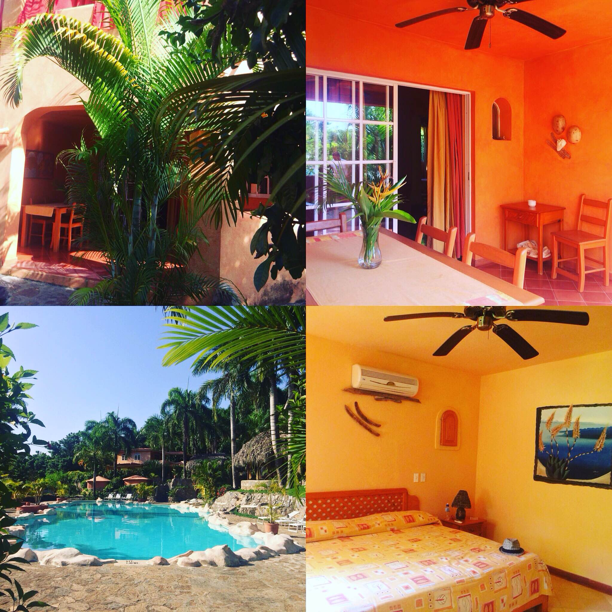 2 BED 2 BATH CARIBBEAN CONDO, CLOSE TO PLAYA BONITA - A571LT - $120,000 USD