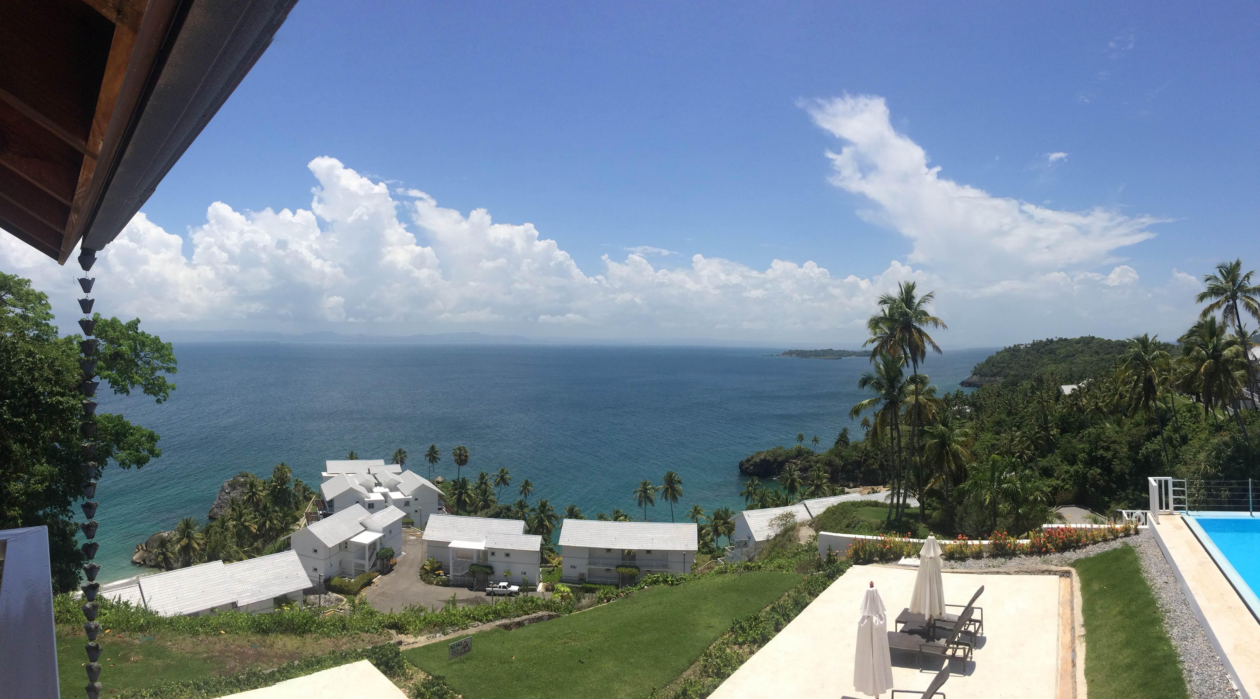 VISTA MARE - 2 BED 2 BATH OCEAN VIEW CONDO - $230,000 USD - A574LT