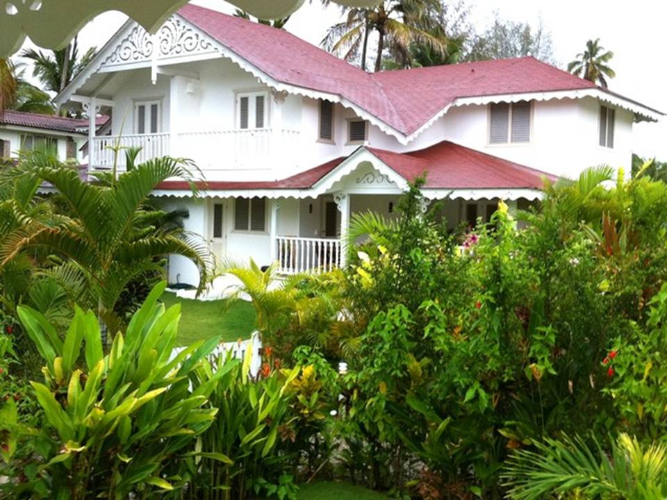 PASSIFLORA - 3 BED VILLA - C581LT - $149,900 USD