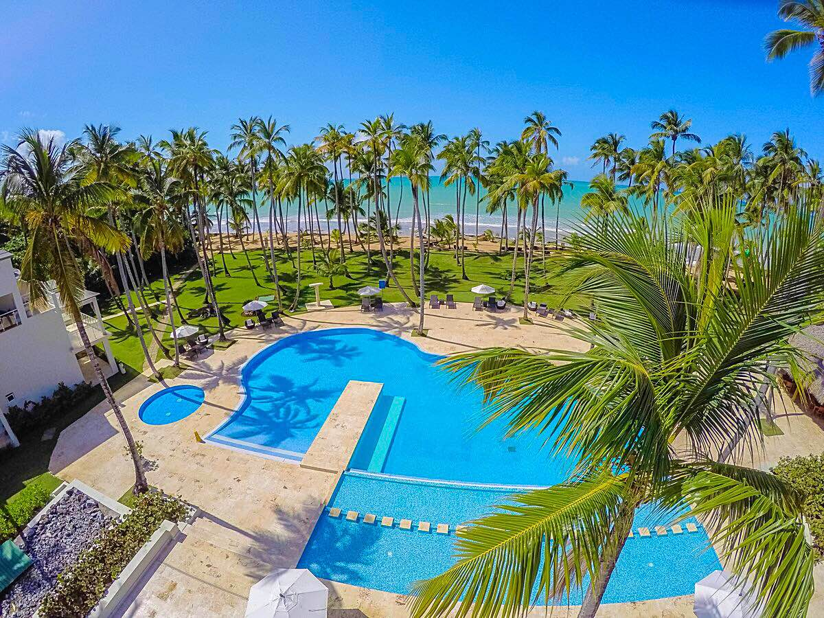 PLAYA COSON : APART HOTEL & RESIDENCE ; 2 BED 2 BATH CONDOS - STARTING FROM $245,000 - A553LT