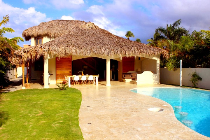 VILLAS MAREVA - 4 BED 4 BATH CARIBBEAN VILLAS - $360,000 USD - C599LT