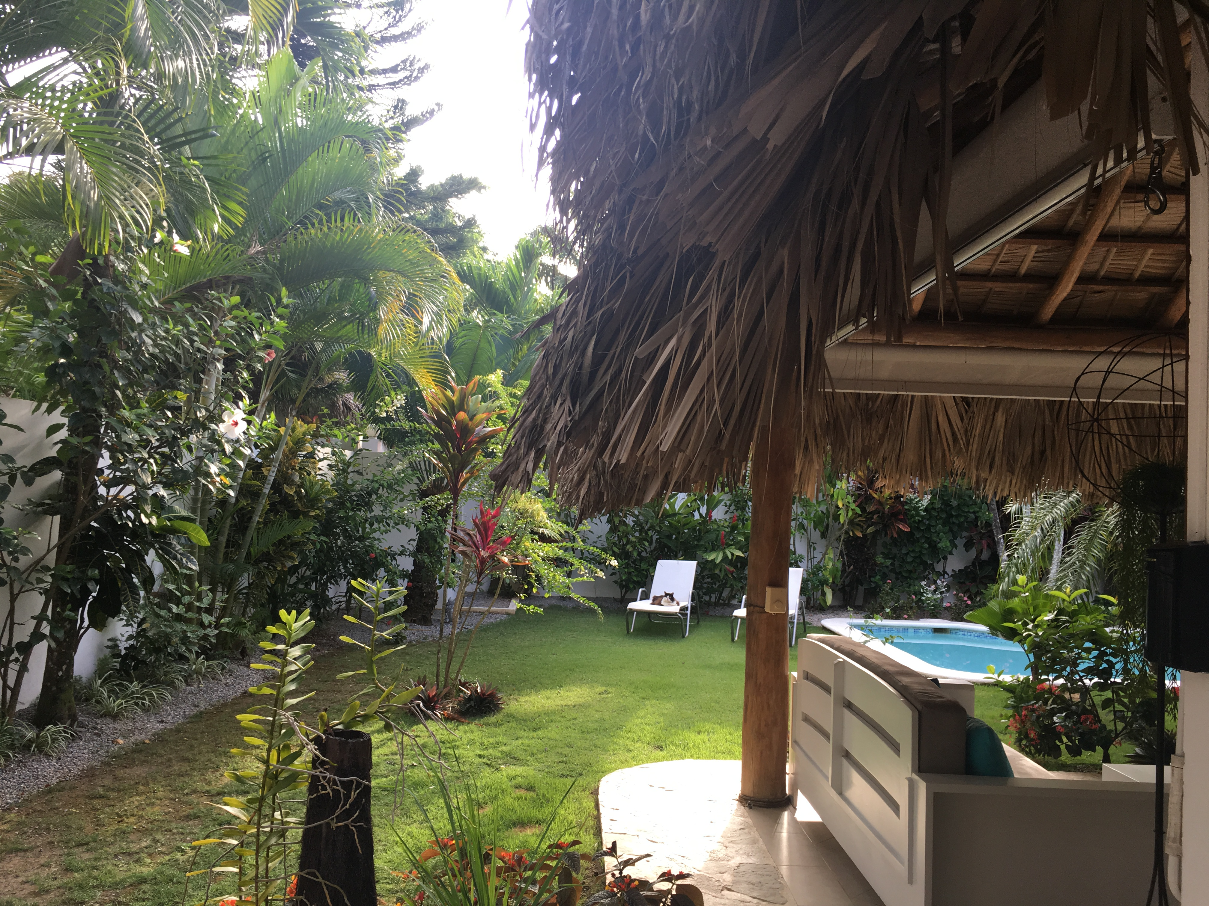 VILLAS FLORENZO - $319,000 USD - 3 BED 3 BATH VILLA, PRIVATE POOL & CASITA - C604LT