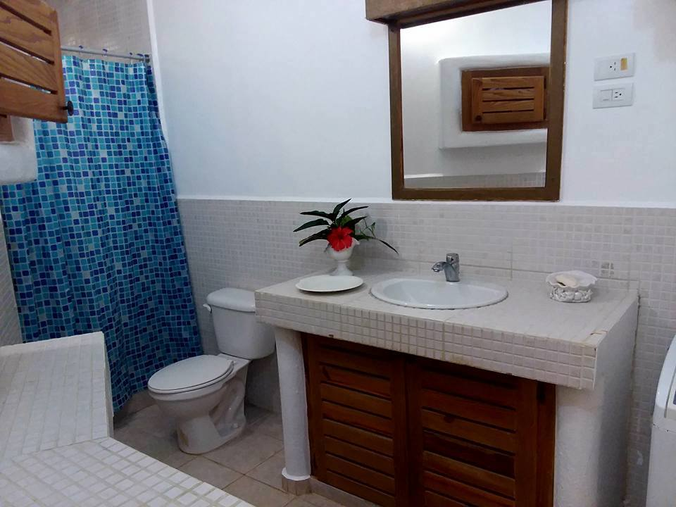 LONG TERM RENTAL  - 2 BED WITH PRIVATE GARDEN