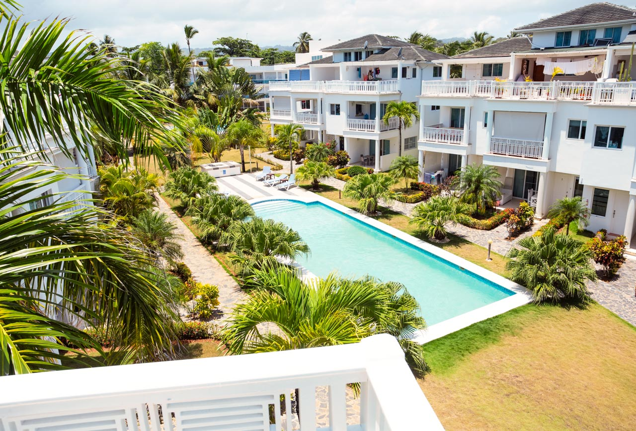 RENTAL : PENTHOUSE OCEANVIEW CONDO FROM $85 USD A NIGHT