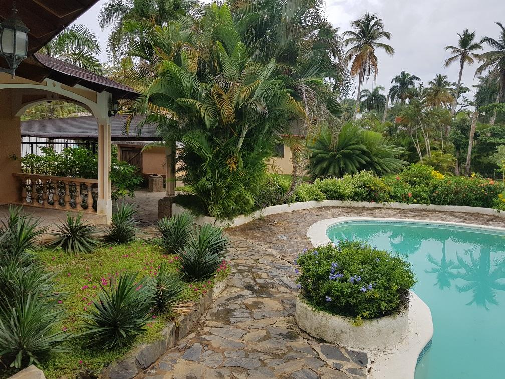 CASA PUNTA BONITA - PRIVATE 3 BED, 2 BATH VILLA - $225,000 USD